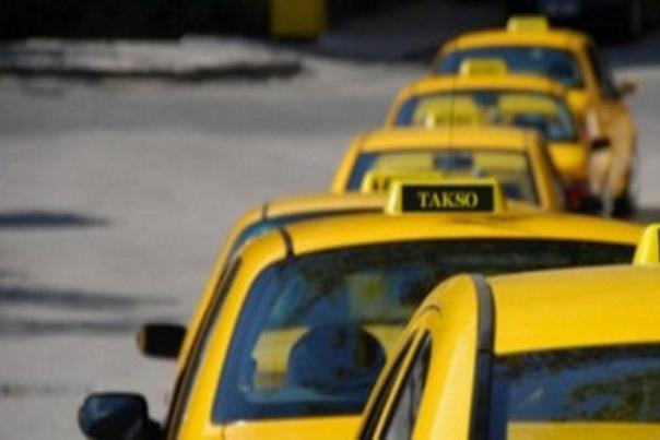 Три штрафа не оплатил - и ты больше не в такси ▬▬▬...