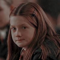 Weasley Ginny