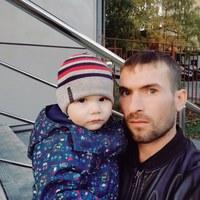 Фотография анкеты Дмитрия Черных ВКонтакте
