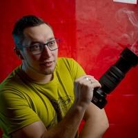 Фото профиля Олега Фролова