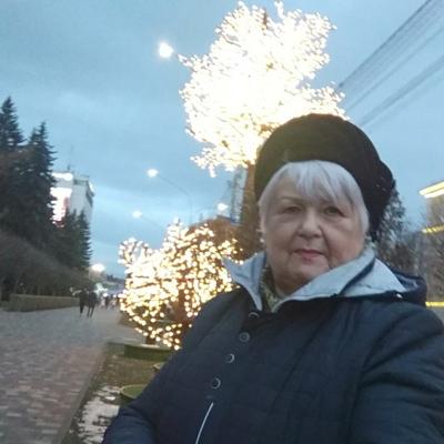 Надежда Орлова