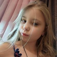 Фото профиля Алины Андрейченко
