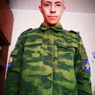 Павел, 21, Kokshetau