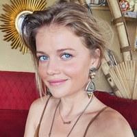 Фотография страницы Марии Иваковой ВКонтакте