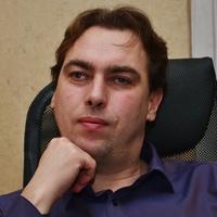 Фото профиля Сергея Черникова