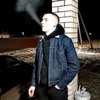 Фото профиля Дмитрия Ульянова