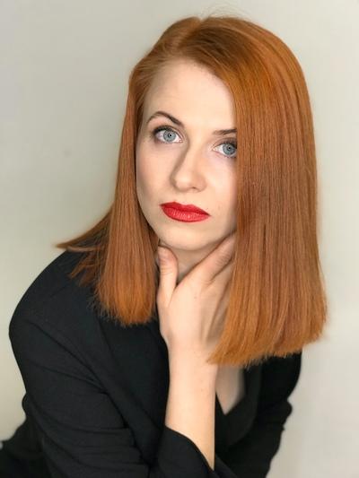 Алена Ксенофонтова