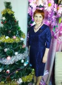 Иванова Вера