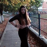 Фотография анкеты Саши Чуевой ВКонтакте