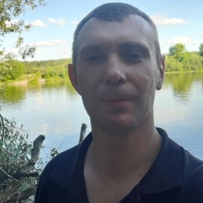 Антон, 30, Zhlobin