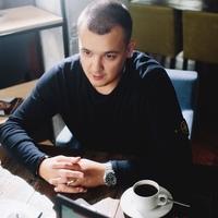 Фотография Алексея Караманова