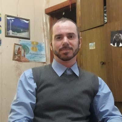 Алексей, 39, Pechora