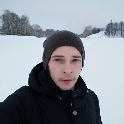 Евгений, 22, Gorbunki
