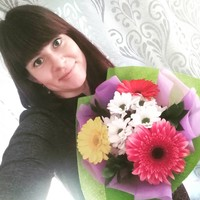 Назарова Валентиночка