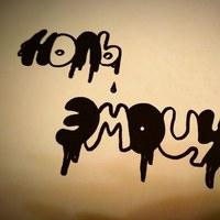 Логотип НОЛЬ ЭМОЦИЙ