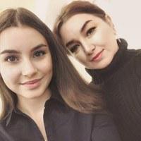 Фотография Сони Кати ВКонтакте