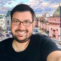 Личная фотография Дениса Сидорова