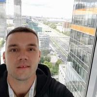 Фото профиля Филиппа Колесникова