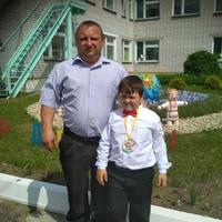 Муравьев Андрей