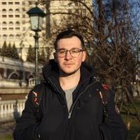 Фотография Андрея Коромыслова ВКонтакте