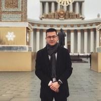 Фотография анкеты Ришата Газиева ВКонтакте