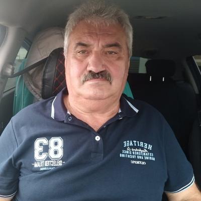 Владимир, 65, Bor