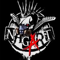 Логотип NAGART
