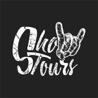 Логотип Show Tours / Билеты на концерты, Конкурсы, Туры