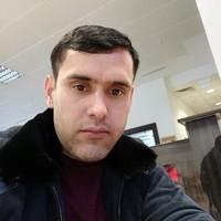 Мурад Наимов
