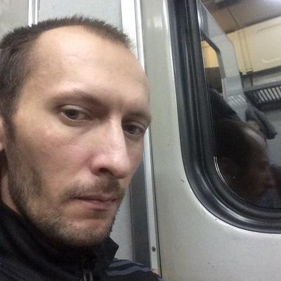 Андрей, 34, Ulyanovsk