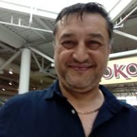 Борис Кахраманов