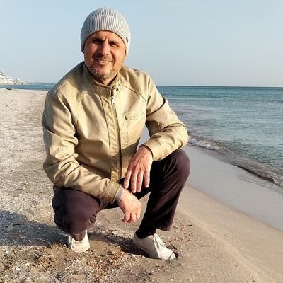 Ярослав, 44, Yevpatoriya