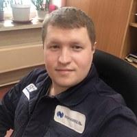 Никита Сапкалов