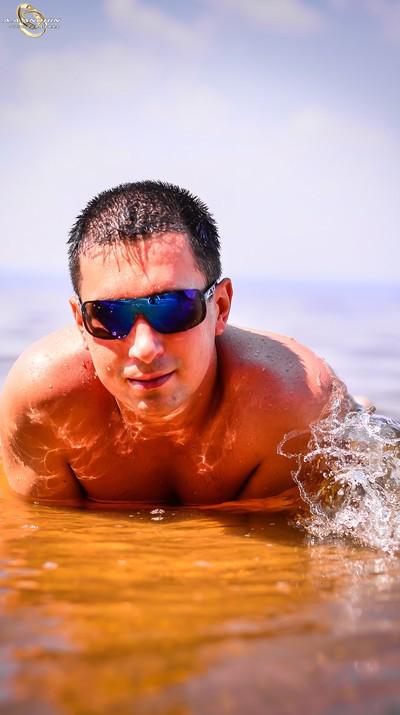 Андрей, 33, Engel's