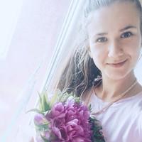 Какорина Елена