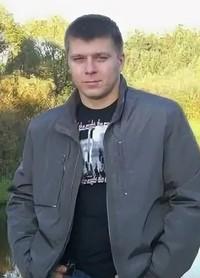 Камашев Юрий