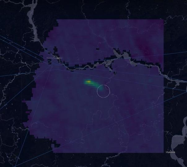 Bloomberg: в начале октября на газопроводе в Нижег...
