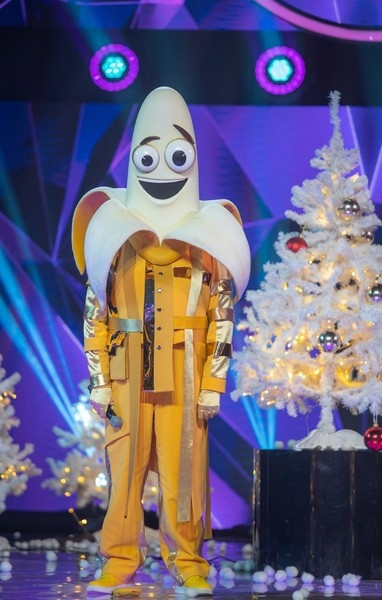 Филипп Киркоров рассказал о банане в шоу Маска: «Я тянул Буйнова до последнего»Молодец! Истиный
