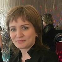 Надежда Мансурова