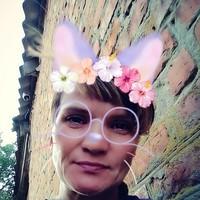 Грянкина Антонина
