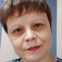 Личная фотография Раи Кондюковой