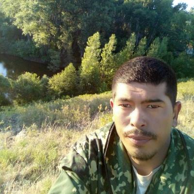 Мират, 35, Uchaly