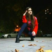Ильмира Мингазова