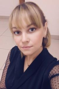 Захарова Алина