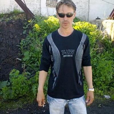 Роман, 39, Vytegra