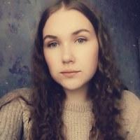 Фотография анкеты Карины Комашевой ВКонтакте