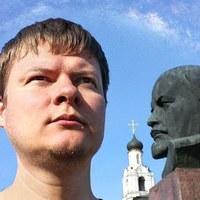 Фото Дениса Ратникова