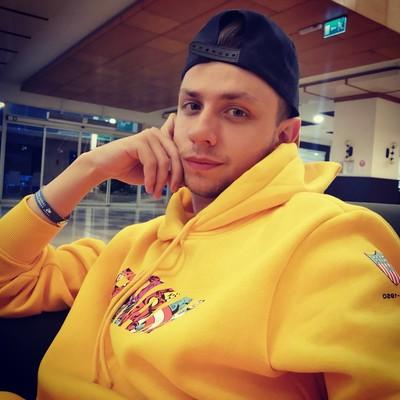 Nikolai, 24, Minsk