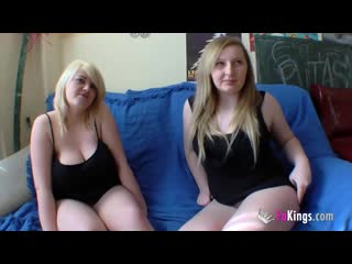 2 толстушки трахают парня, ЖМЖ sex porn group fat ass tit boob milf girl thick chubby plump fuck bang orgy pussy (Hot&Horny)