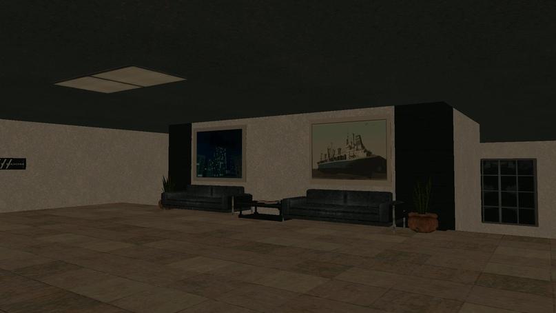 Новые интерьеры, изображение №14
